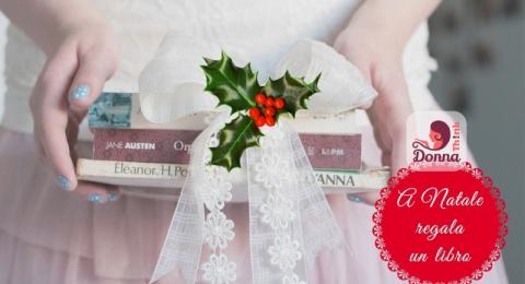 Un libro è sempre un regalo speciale. 10 Libri da regalare a Natale